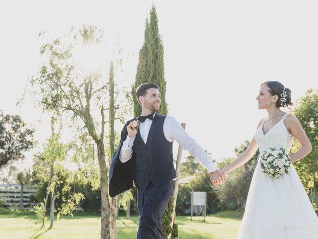 Il matrimonio di Martina e Ivano a Roma, Roma 31