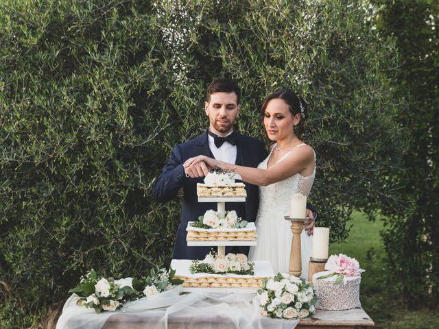 Il matrimonio di Martina e Ivano a Roma, Roma 33