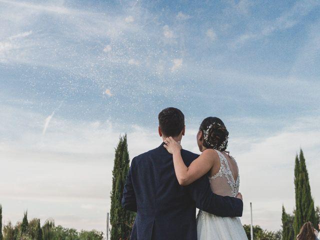 Il matrimonio di Martina e Ivano a Roma, Roma 35