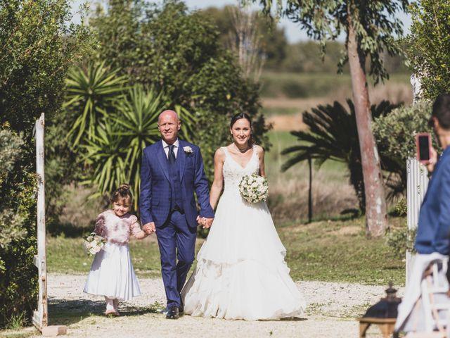 Il matrimonio di Martina e Ivano a Roma, Roma 36