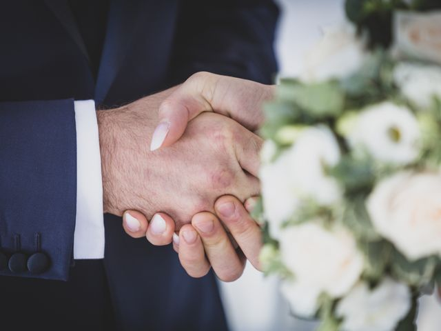 Il matrimonio di Martina e Ivano a Roma, Roma 37