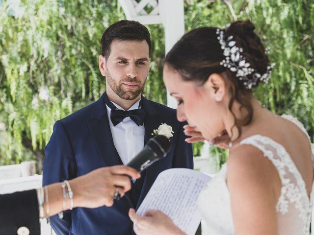 Il matrimonio di Martina e Ivano a Roma, Roma 39