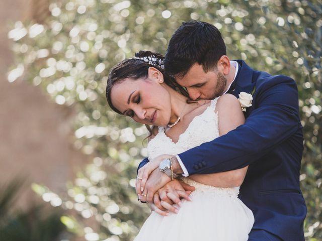 Il matrimonio di Martina e Ivano a Roma, Roma 43