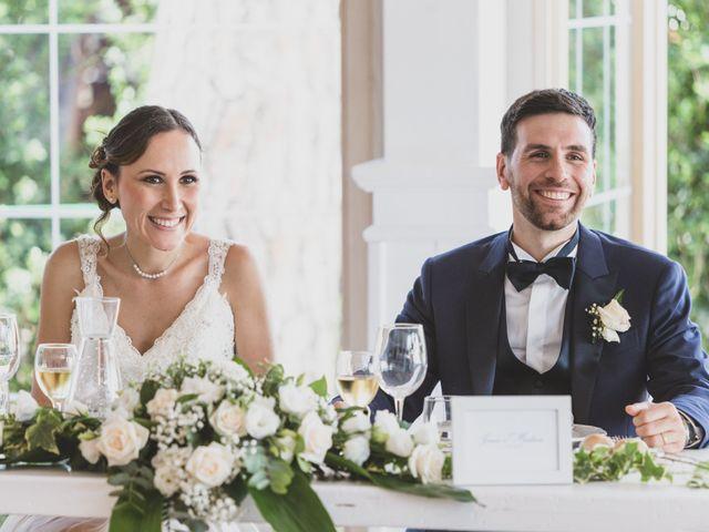 Il matrimonio di Martina e Ivano a Roma, Roma 53