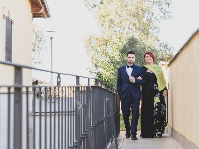 Il matrimonio di Martina e Ivano a Roma, Roma 65