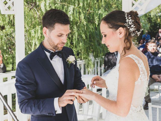 Il matrimonio di Martina e Ivano a Roma, Roma 79