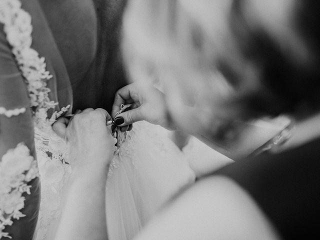 Il matrimonio di Vincenzo e Federica a Parma, Parma 25