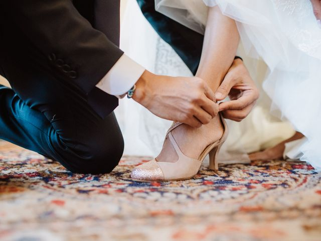 Il matrimonio di Vincenzo e Federica a Parma, Parma 37