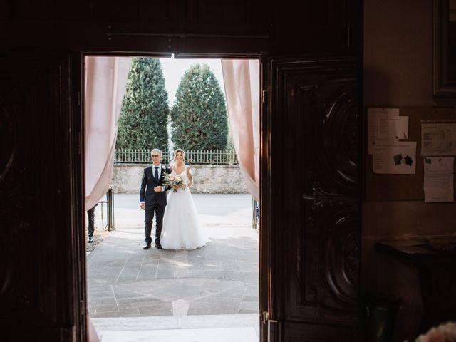Il matrimonio di Vincenzo e Federica a Parma, Parma 60