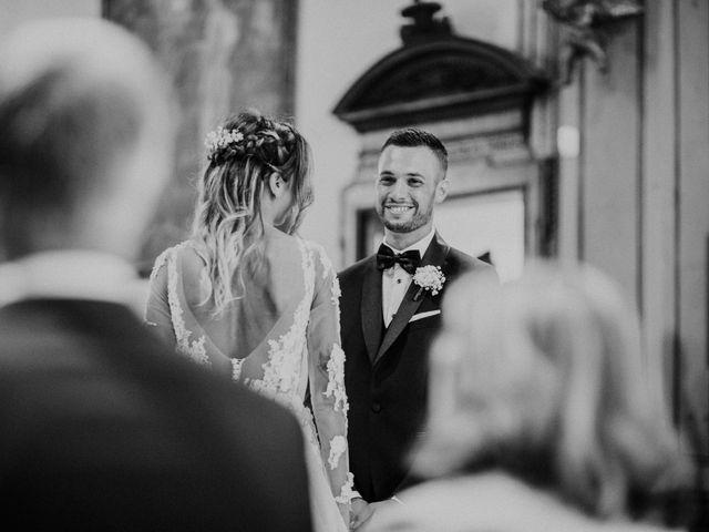 Il matrimonio di Vincenzo e Federica a Parma, Parma 73