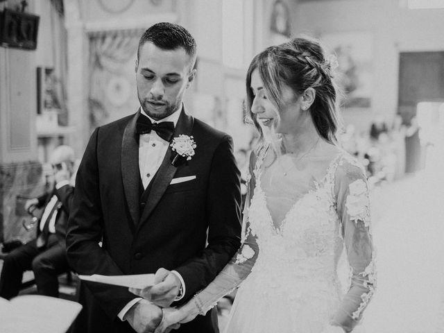 Il matrimonio di Vincenzo e Federica a Parma, Parma 77