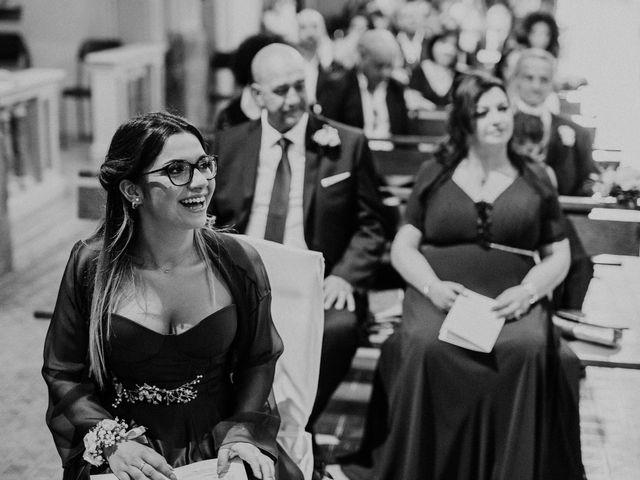 Il matrimonio di Vincenzo e Federica a Parma, Parma 88