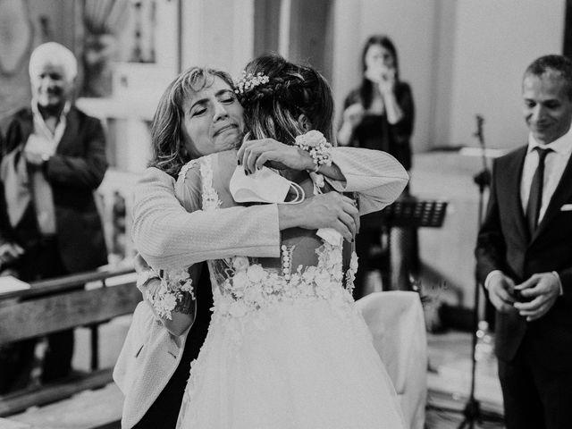 Il matrimonio di Vincenzo e Federica a Parma, Parma 94