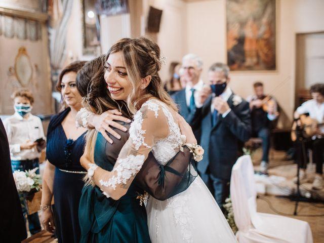 Il matrimonio di Vincenzo e Federica a Parma, Parma 95