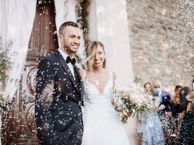 Il matrimonio di Vincenzo e Federica a Parma, Parma 100