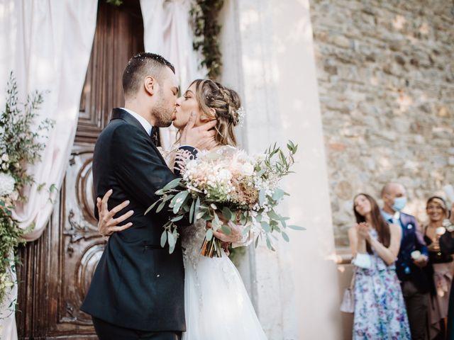 Il matrimonio di Vincenzo e Federica a Parma, Parma 101