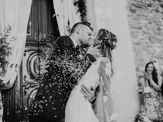 Il matrimonio di Vincenzo e Federica a Parma, Parma 1