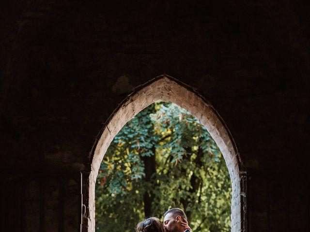Il matrimonio di Vincenzo e Federica a Parma, Parma 107