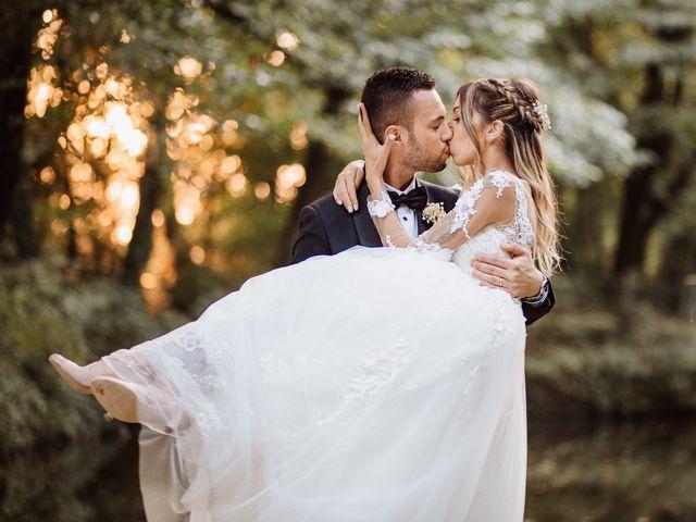 Il matrimonio di Vincenzo e Federica a Parma, Parma 2