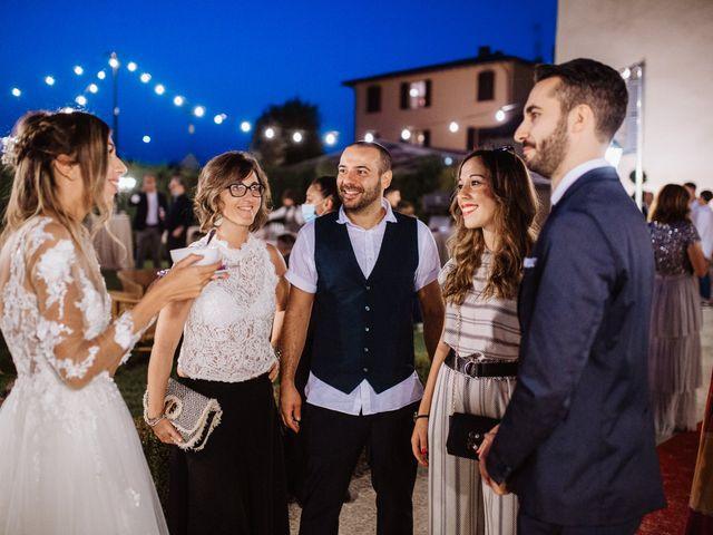 Il matrimonio di Vincenzo e Federica a Parma, Parma 129