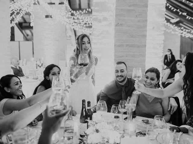 Il matrimonio di Vincenzo e Federica a Parma, Parma 141