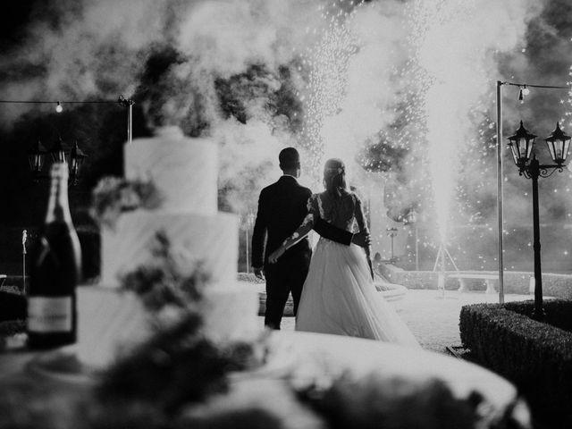 Il matrimonio di Vincenzo e Federica a Parma, Parma 154