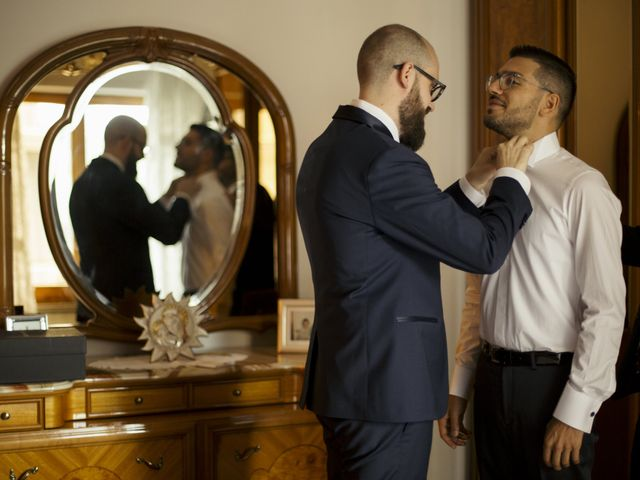 Il matrimonio di Monica e Paolo a Teramo, Teramo 9