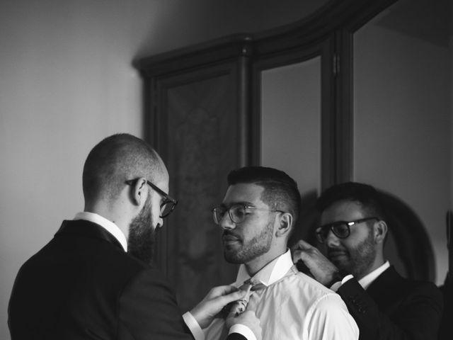 Il matrimonio di Monica e Paolo a Teramo, Teramo 10