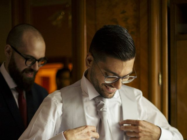 Il matrimonio di Monica e Paolo a Teramo, Teramo 11