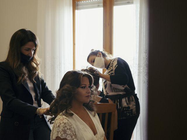 Il matrimonio di Monica e Paolo a Teramo, Teramo 23