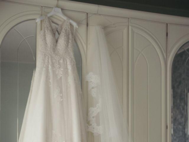 Il matrimonio di Monica e Paolo a Teramo, Teramo 25