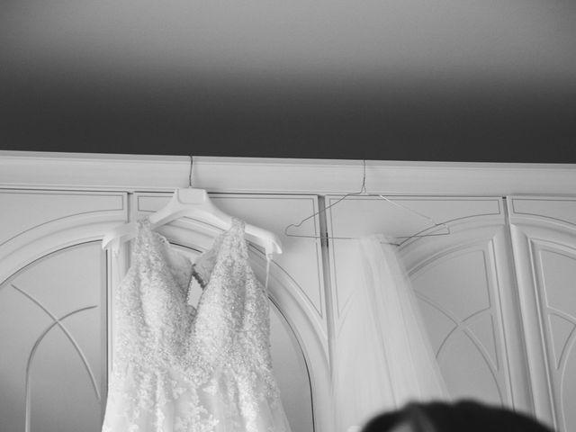 Il matrimonio di Monica e Paolo a Teramo, Teramo 34