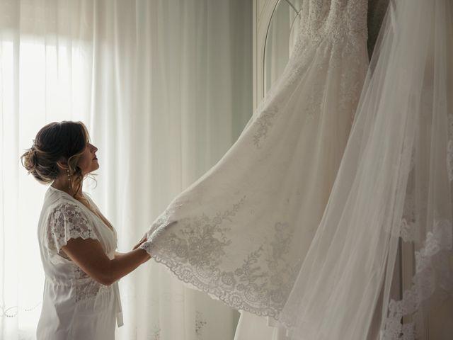Il matrimonio di Monica e Paolo a Teramo, Teramo 38