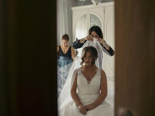 Il matrimonio di Monica e Paolo a Teramo, Teramo 41