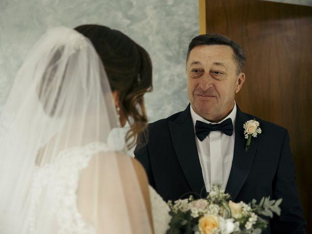 Il matrimonio di Monica e Paolo a Teramo, Teramo 42