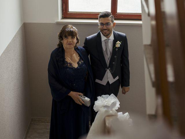 Il matrimonio di Monica e Paolo a Teramo, Teramo 44