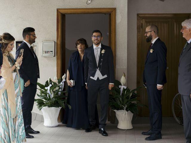 Il matrimonio di Monica e Paolo a Teramo, Teramo 45