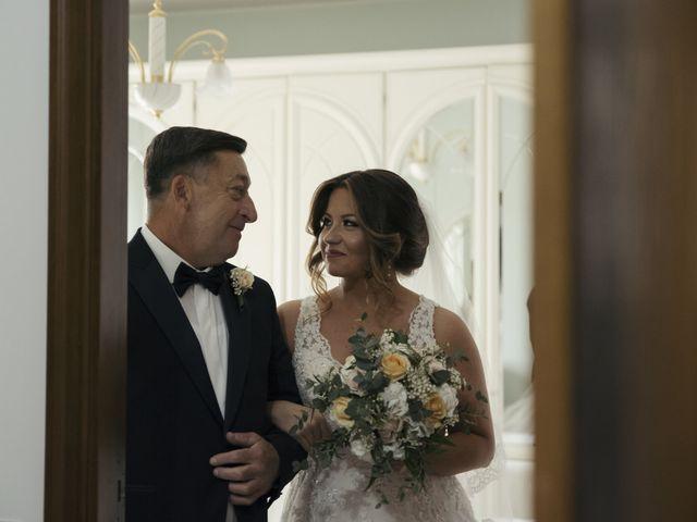 Il matrimonio di Monica e Paolo a Teramo, Teramo 47