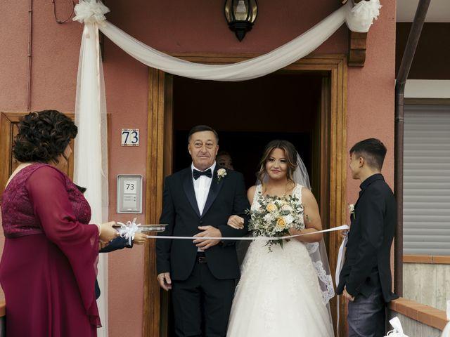 Il matrimonio di Monica e Paolo a Teramo, Teramo 48