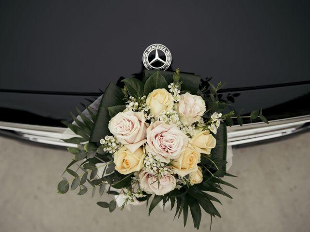 Il matrimonio di Monica e Paolo a Teramo, Teramo 49