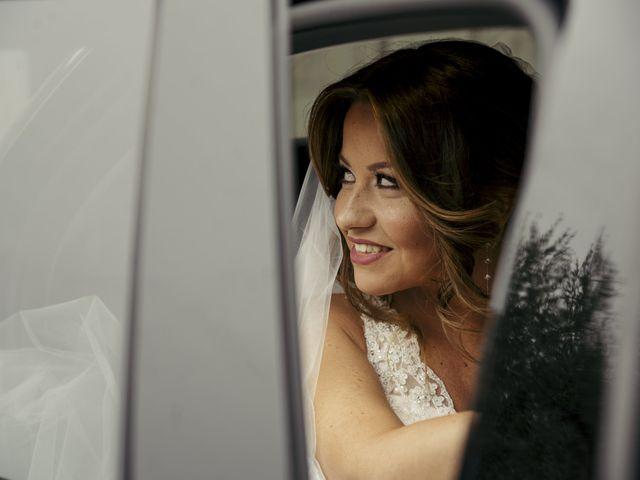 Il matrimonio di Monica e Paolo a Teramo, Teramo 50