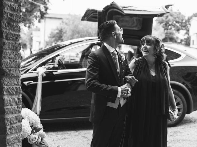 Il matrimonio di Monica e Paolo a Teramo, Teramo 55