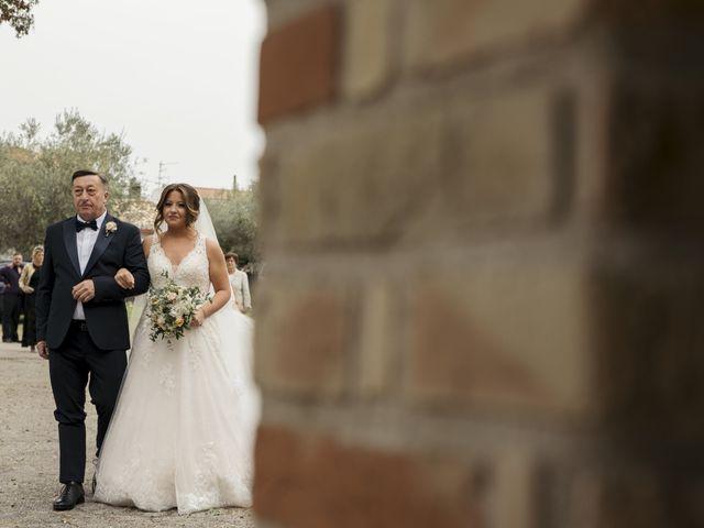Il matrimonio di Monica e Paolo a Teramo, Teramo 56
