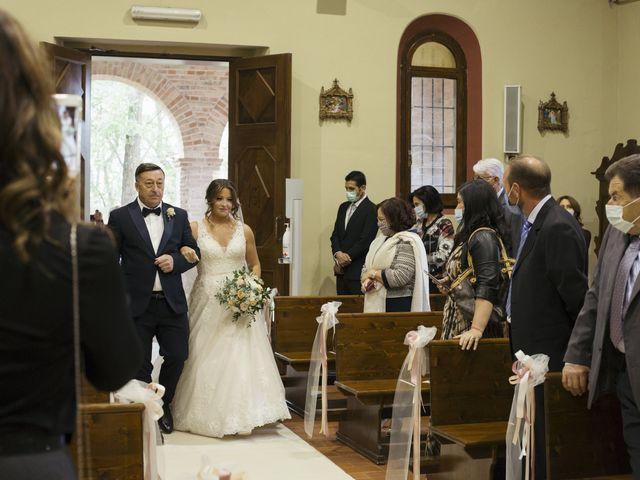 Il matrimonio di Monica e Paolo a Teramo, Teramo 57