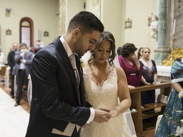Il matrimonio di Monica e Paolo a Teramo, Teramo 60