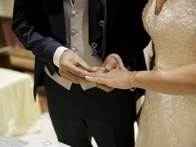 Il matrimonio di Monica e Paolo a Teramo, Teramo 61