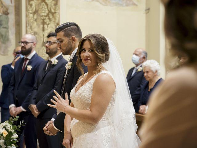 Il matrimonio di Monica e Paolo a Teramo, Teramo 62