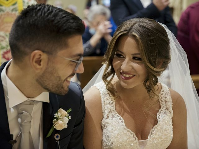 Il matrimonio di Monica e Paolo a Teramo, Teramo 63