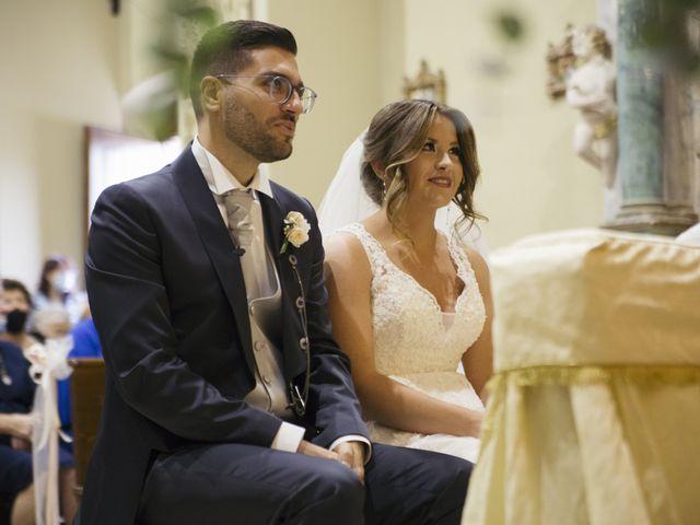 Il matrimonio di Monica e Paolo a Teramo, Teramo 64