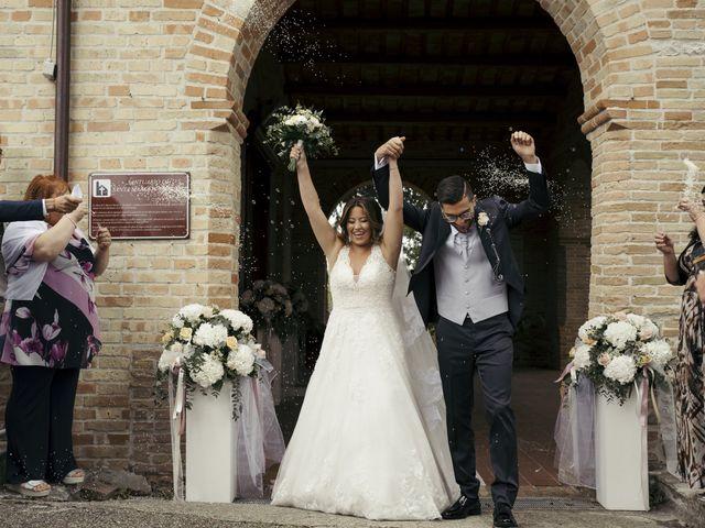 Il matrimonio di Monica e Paolo a Teramo, Teramo 66